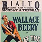 Wallace Beery in Casey at the Bat (1927)