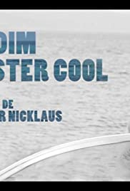 Vadim Mister Cool Poster