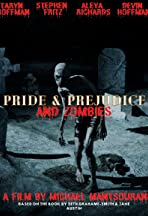 Pride & Prejudice & Zombies