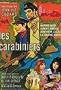 Les Carabiniers (1963) Poster