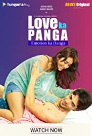 Love Ka Panga : Season 1 Hindi COMPLETE WEB-DL 480p & 720p | GDrive | 1Drive | Single Episodes
