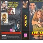 Tia Carrere, Robert Davi, Jeff Fahey, and Teri Polo in Quick (1993)