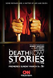 Death Row Stories (TV Series 2014– ) - IMDb