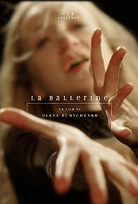 Primary photo for La ballerine