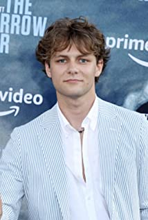 Ty Simpkins Picture
