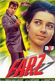 Farz (1967) - IMDb