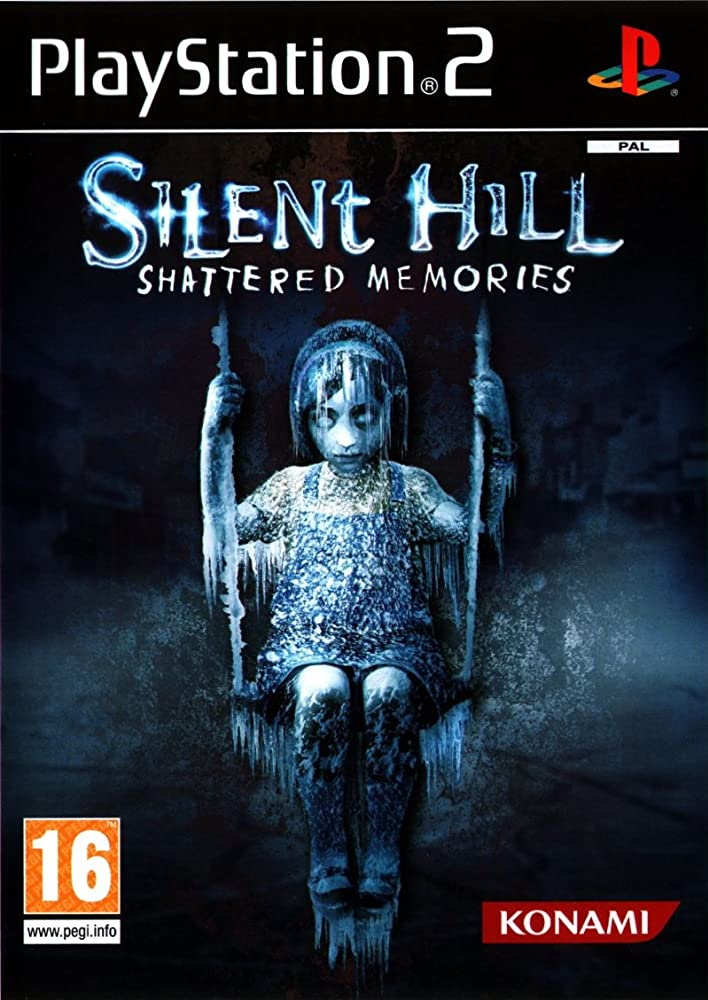 Silent Hill: Shattered Memories (Europe) (En,Fr,De,It,Es