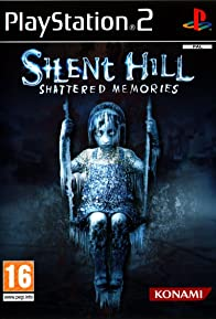 Primary photo for Silent Hill: Shattered Memories