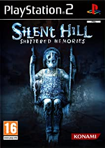 MP4 movies hd download Silent Hill: Shattered Memories [1920x1600]