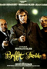 Buffet froid Poster