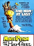 Monty Python em Busca do Cálice Sagrado