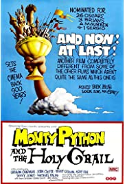 Download Monty Python and the Holy Grail (1975) Movie