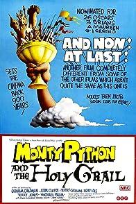 Monty Python and the Holy Grailมอนตี้ ไพธอน ป่วนจอกศักดิ์สิทธิ์