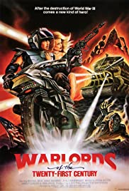 Battletruck (1982) Warlords of the 21st Century 1080p