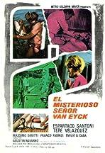 The Mysterious Mr. Van Eyck