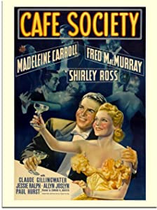 All the best full movie hd download Cafe Society [Quad]