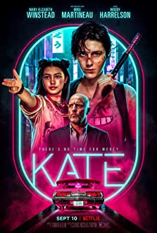 Kate (I) (2021)