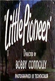 Little Pioneer Poster