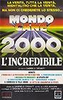 Mondo cane 2000 - L'incredibile (1988) Poster