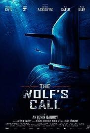 Le chant du loup Poster