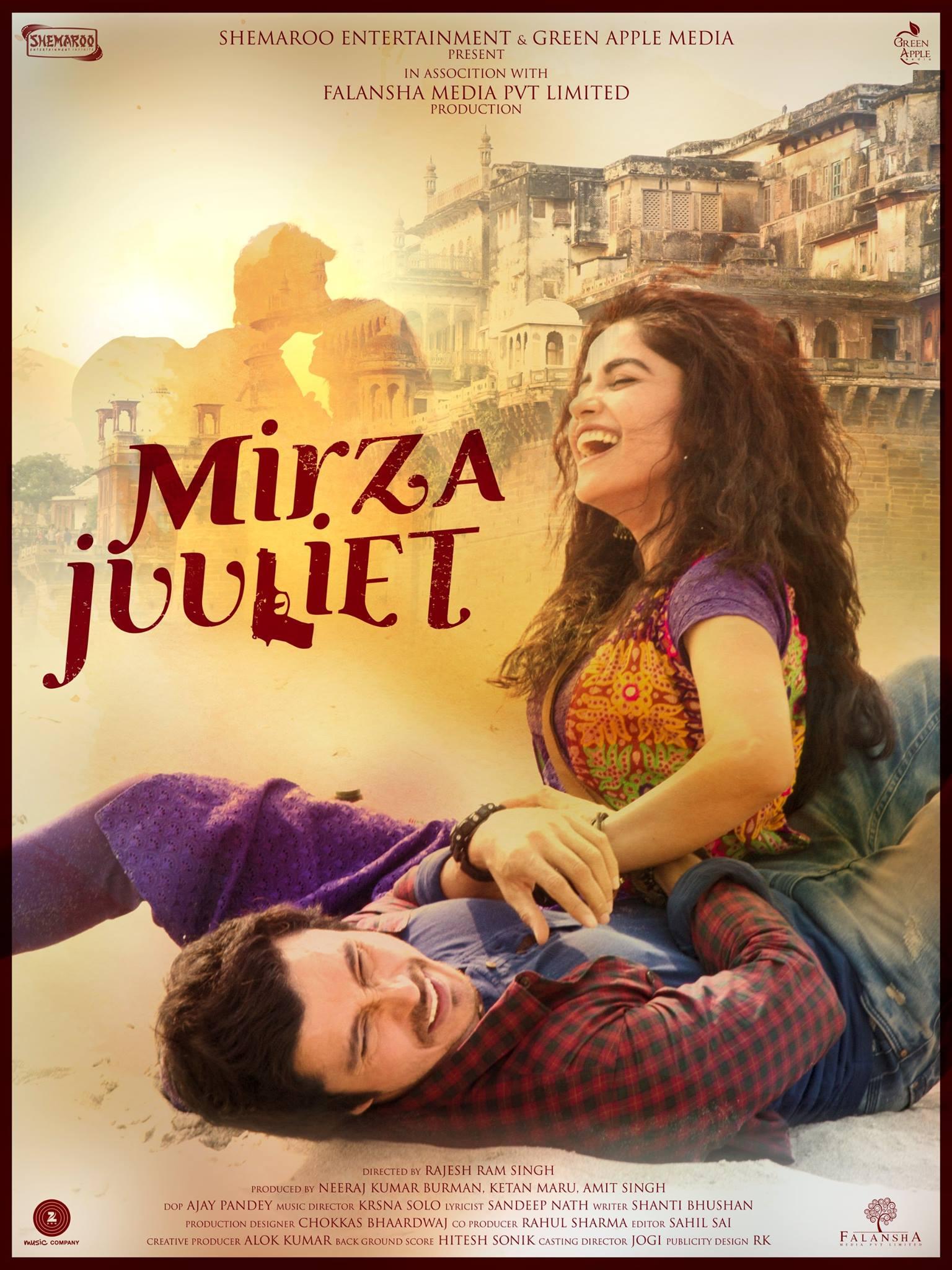 Mirza Juuliet (2017) - Photo Gallery - IMDb