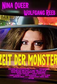 Time of Monsters Poster