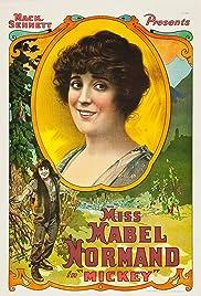 Mickey(1918) Poster - Movie Forum, Cast, Reviews
