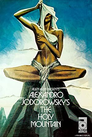 Permalink to Movie The Holy Mountain (1973)