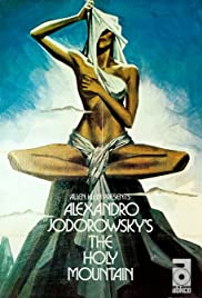 The Holy Mountain (1973) Poster - Movie Forum, Cast, Reviews