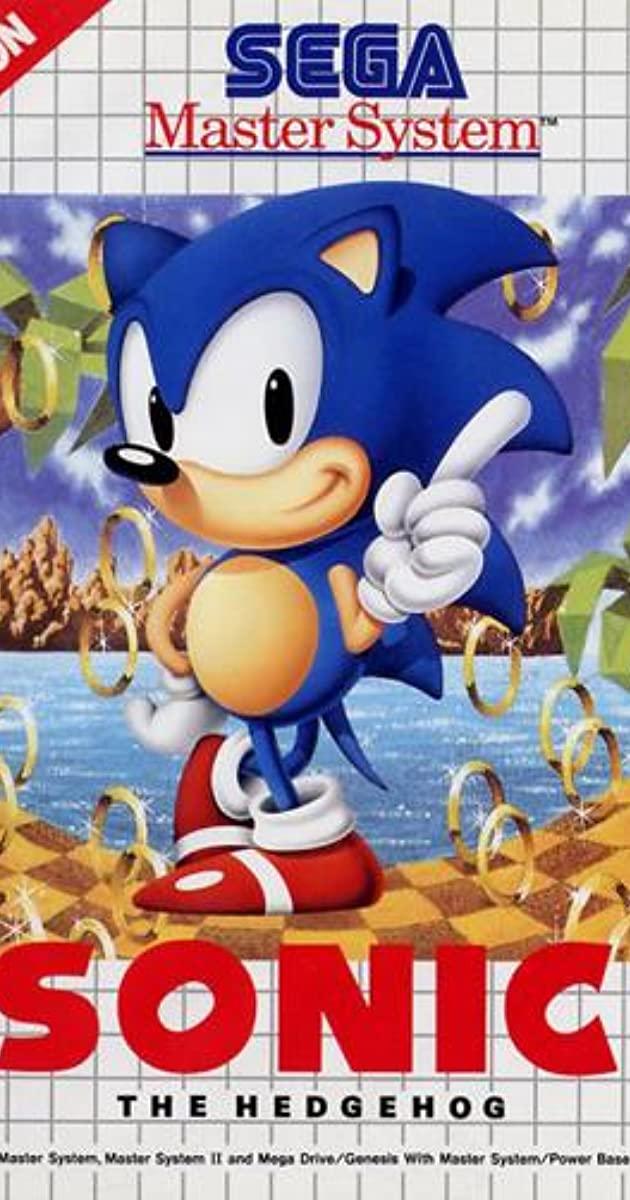 Sonic the Hedgehog (1991) - Sonic News Network, the Sonic Wiki