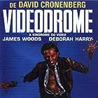 James Woods in Videodrome (1983)