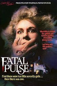 Latest english movies 2016 download Fatal Pulse USA [Ultra]