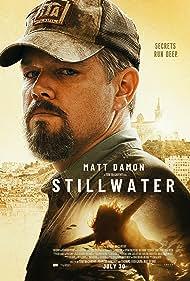 Stillwater (2021) Poster - Movie Forum, Cast, Reviews