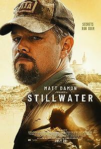 Matt Damon in Stillwater (2021)