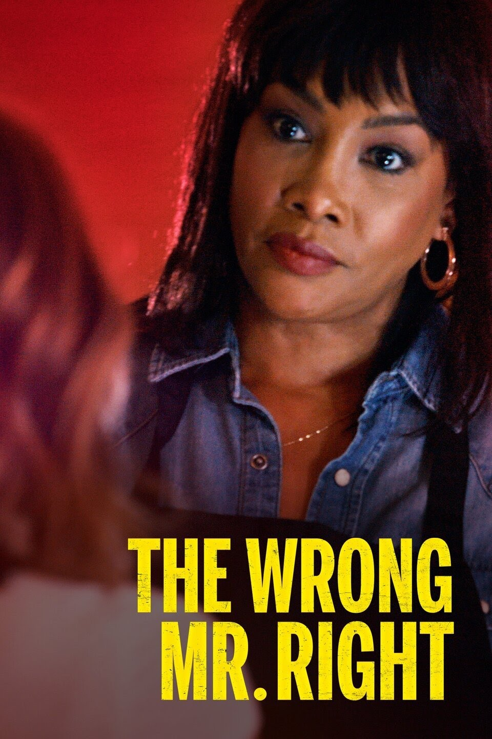 watch The Wrong Mr. Right on soap2day