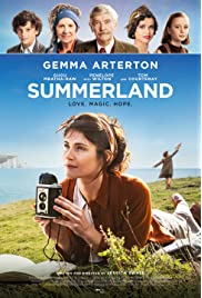 Download Summerland (2020) Movie