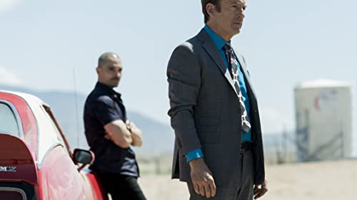 "Our Netflix Picks: ""Better Call Saul"" and More gallery"