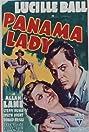Panama Lady (1939) Poster