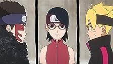 Boruto: Naruto Next Generations - Season 1 - IMDb