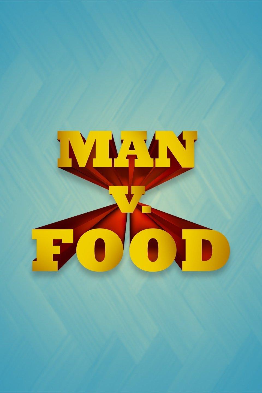 Man v. Food (TV Series 2008– ) - IMDb