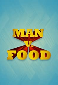 Primary photo for Man v. Food