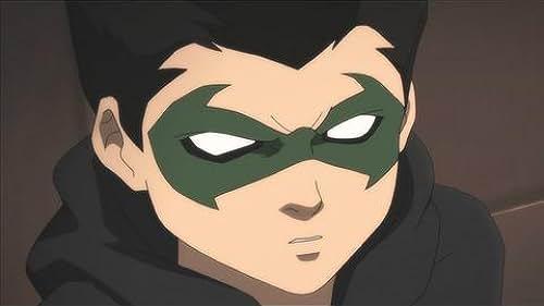 Trailer for Batman Vs. Robin