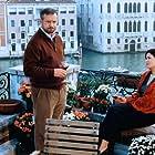 Barbara Auer and Joachim Król in In Sachen Signora Brunetti (2002)