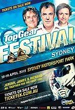 Top Gear Festival: Sydney