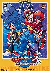 the Mega Man 2 hindi dubbed free download