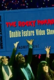 Rocky Horror Double Feature Video Show Poster