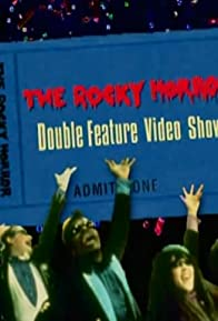 Primary photo for Rocky Horror Double Feature Video Show