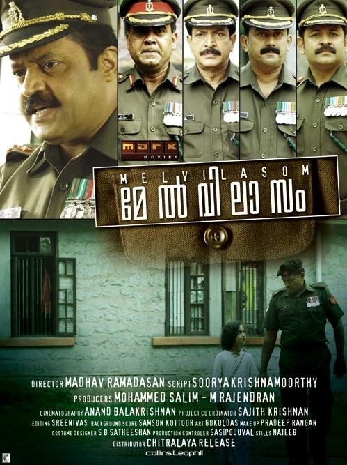 Shaurawaan (Melvilasom) 2020 Hindi Dubbed 303MB HDRip Download