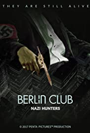 Berlin Club Poster