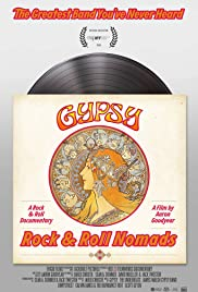 Gypsy: Rock & Roll Nomads Poster